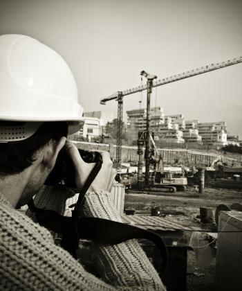 """Prima ediţie """"Palas – Shooting Under Construction""""  şi-a desemnat câştigătorii"""