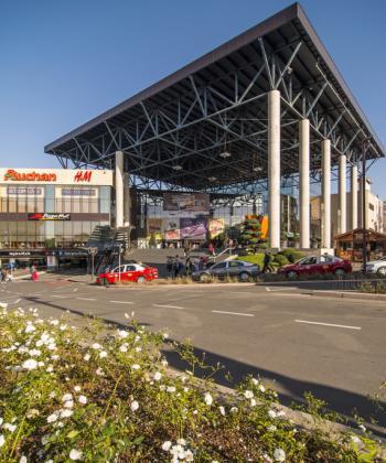 """Iulius Mall stinge luminile, pentru a marca """"Ora Pământului"""""""