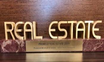 Iulius Town Timișoara, desemnat proiectul de retail al anului de Real Estate Magazine