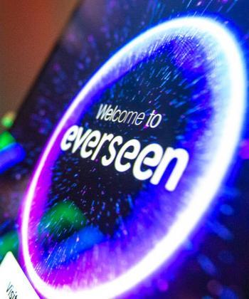 IULIUS View: Everseen sau când viața la birou e mai colorată