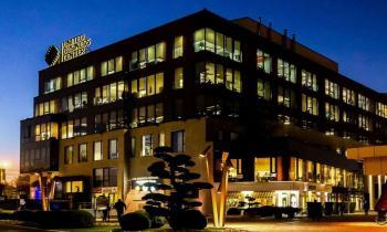 10 ani de United Business Center Iași: Polul de business dezvoltat de IULIUS, accelerator de afaceri pentru regiunea Moldovei