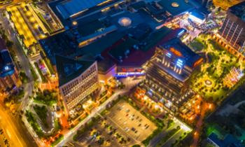 Iulius Town Timișoara, 5 Star Winner în competiția internațională The European  Property Awards