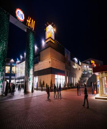 """Sâmbătă, Iulius Mall Suceava stinge luminile pentru a marca """"Ora Pământului"""""""